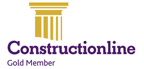 Cambria obtain Constructionline Gold (Level 3) Membership