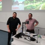 Cambria 'SuDs in Wales 2019' Lecture